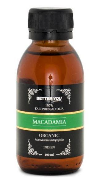 Macadamiaolie